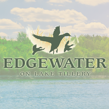 Edgewater on Lake Tillery
