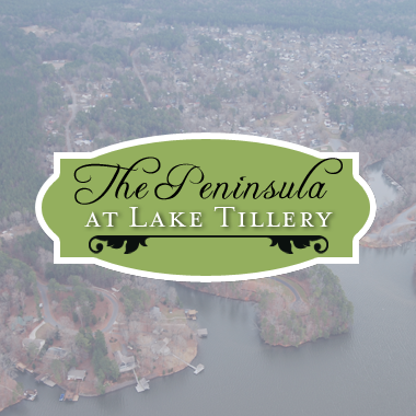 The Peninsula at Lake Tillery