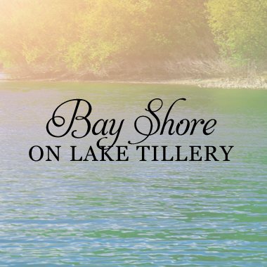 Bay Shore on Lake Tillery