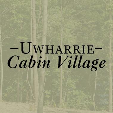 Uwharrie Cabin Village