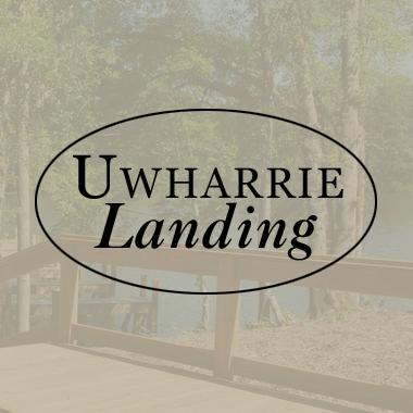 Uwharrie Landing